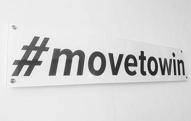 #movetowin